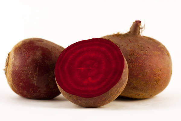 Rote Bete Produktbild
