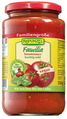 Tomatensauce Familia Produktbild