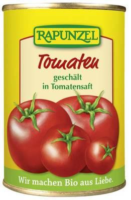 Tomaten geschält 400g Produktbild