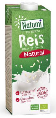 Reisdrink Natural Produktbild