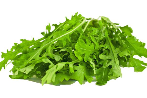 Rucola-Salat Produktbild