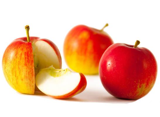 Äpfel der Woche HOFI Produktbild