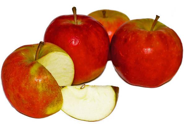 Apfel Elstar Produktbild