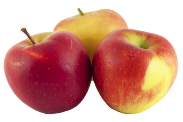 Apfel Santana Produktbild