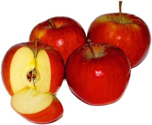 Apfel Topaz Produktbild