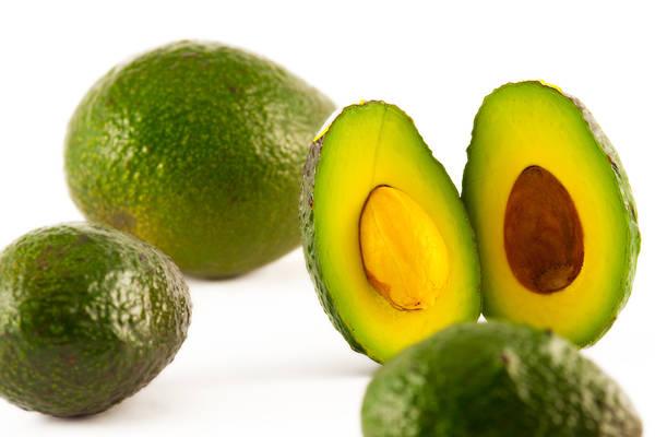 Avocado Produktbild