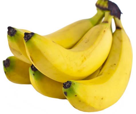 Bananen Produktbild
