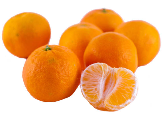 Clementinen Produktbild