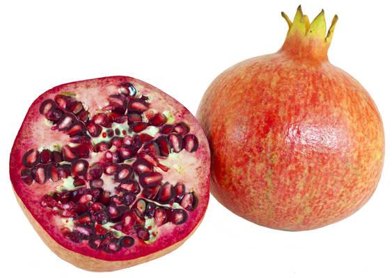 Granatapfel Produktbild