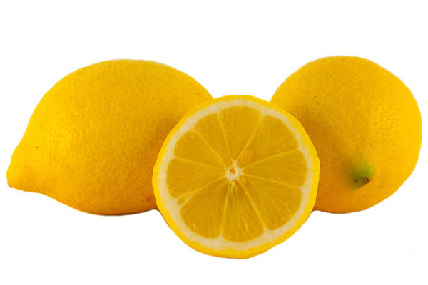 Zitronen Produktbild