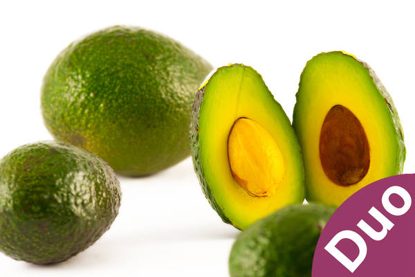 Avocado-Duo Produktbild