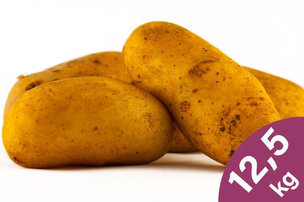 Kartoffeln 12,5kg Produktbild