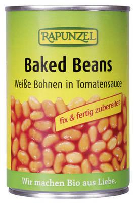 Baked Beans Produktbild