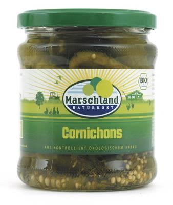 Cornichons Produktbild