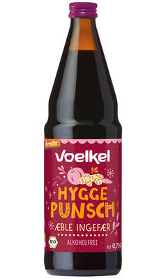 Hygge Punsch Apfel Ingwer* Produktbild