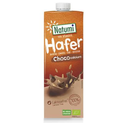 Hafer Choco +Calcium Produktbild