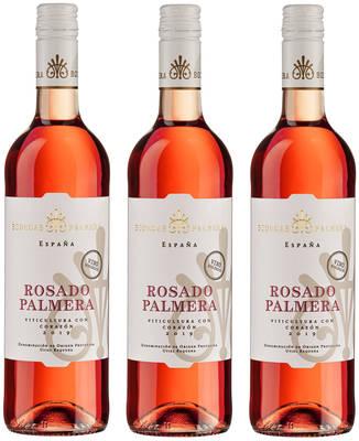 Rosado Palmera 3er Produktbild