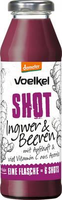 Shot Ingwer & Beeren Produktbild