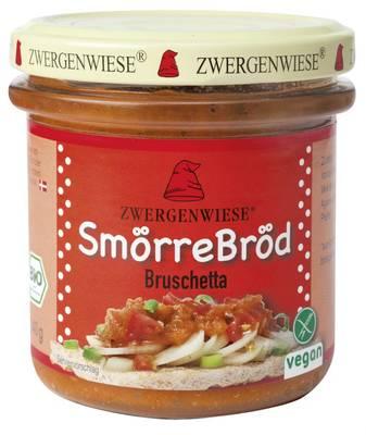 SmörreBröd Bruschetta Produktbild