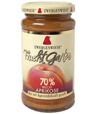 FruchtGarten Aprikose Produktbild