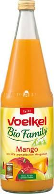 Bio Family Mango Produktbild