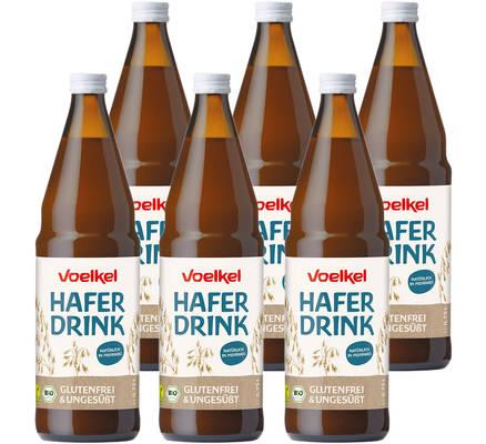 Voelkel Hafer Drink 6er Produktbild