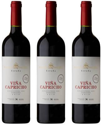 Vina Capricho 3er Produktbild