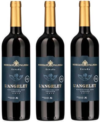 L'Angelet 3er Produktbild