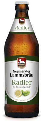 Lammsbräu Radler 0,5l Produktbild