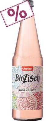 BioZisch Rosenblüte* Produktbild