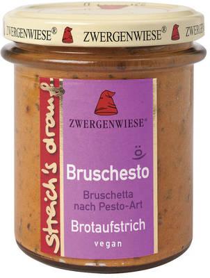 streich's drauf Bruschesto Produktbild