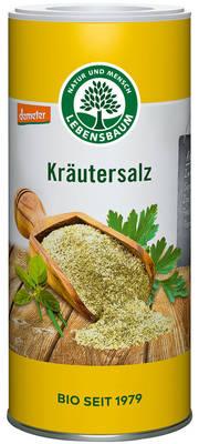 Kräutersalz Produktbild