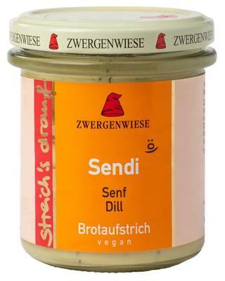 streich's drauf Sendi Produktbild