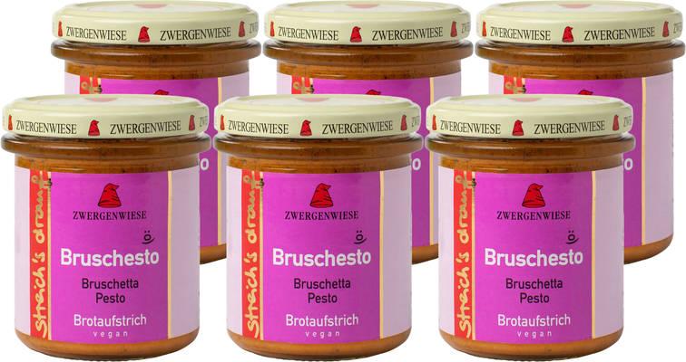 streich's drauf Bruschesto 6er Produktbild
