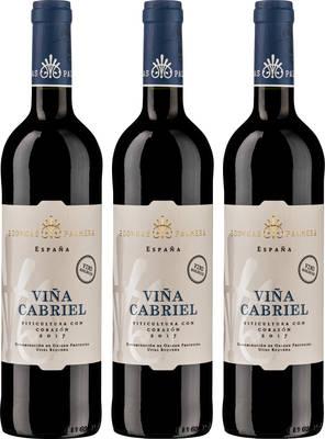 Vina Cabriel Superior 3er Produktbild
