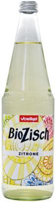 BioZisch Zitrone Produktbild