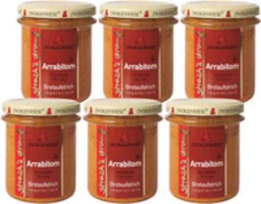 streich's drauf Arrabitom 6er Produktbild