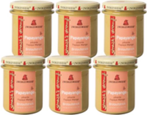 streich's drauf Papayango 6er Produktbild