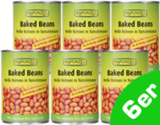 Baked Beans 6er Produktbild