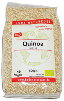 Quinoa Produktbild