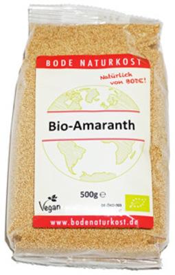 Amaranth Produktbild