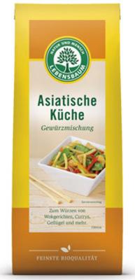 Asiatische Küche Produktbild