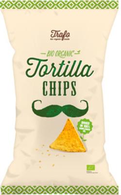 Tortilla Chips Naturel Produktbild