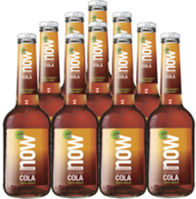 now-Orange Cola 10er Produktbild