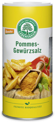 Pommes-Gewürzsalz Produktbild