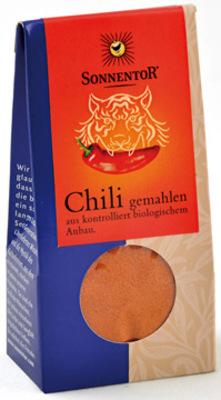 Chili gemahlen Produktbild