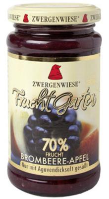 FruchtGarten Brombeere-Apfel Produktbild