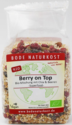 Berry on Top Produktbild