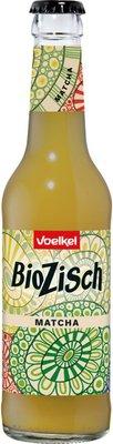 BioZisch Matcha 0,33l Produktbild