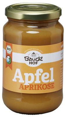 Apfel-Aprikosenmus Produktbild